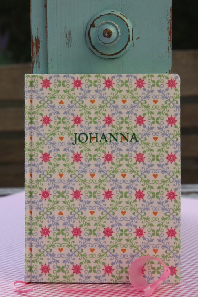 Büchlein für Johanna