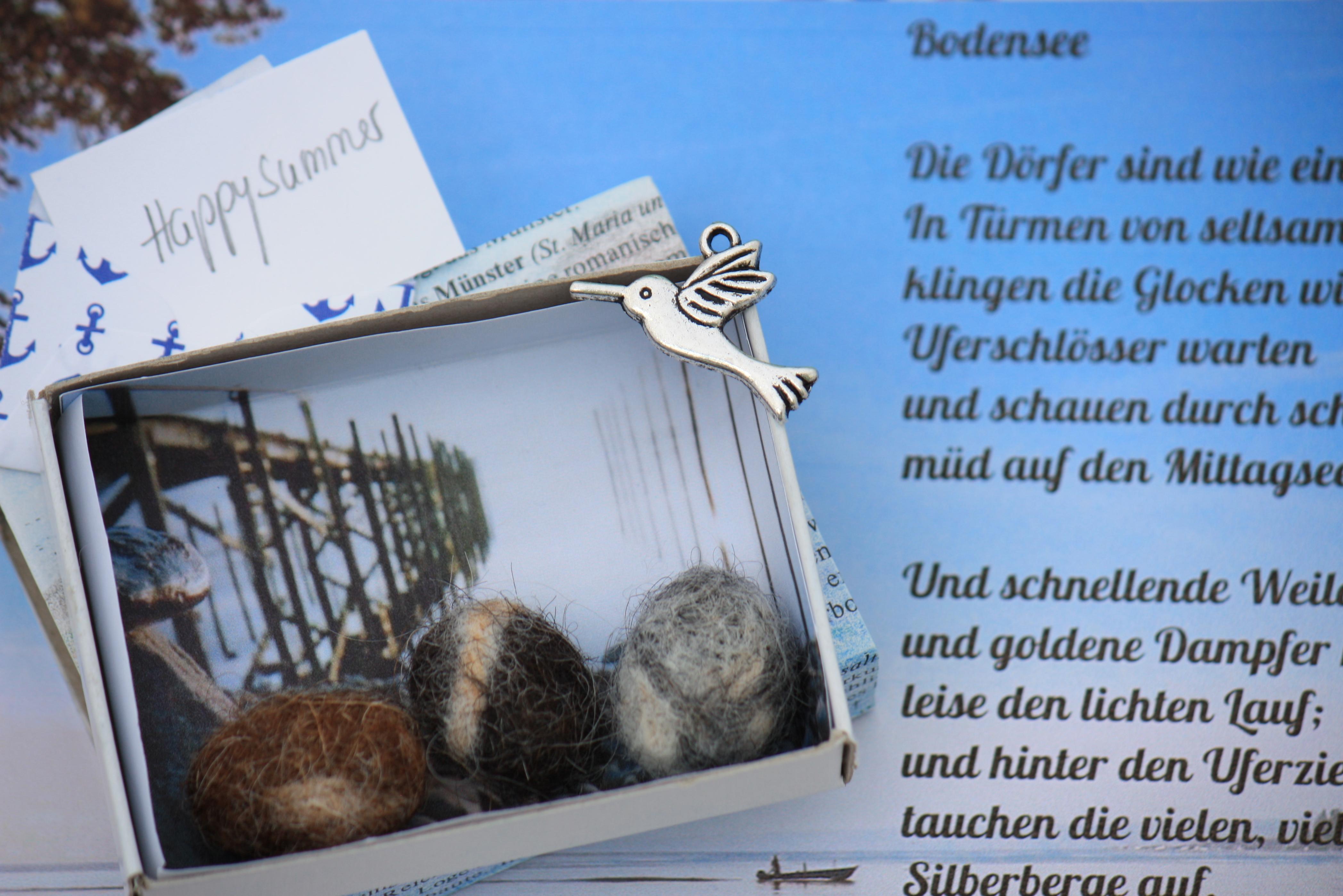 Sommer Mail Art