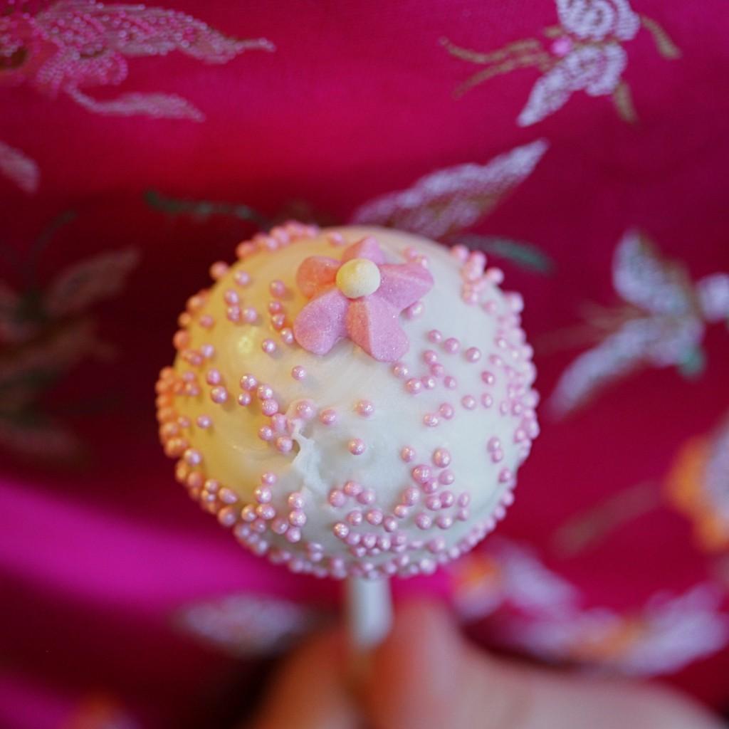 Rosali`s Cake Pop