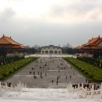 Chiang-Kai-shek-Park