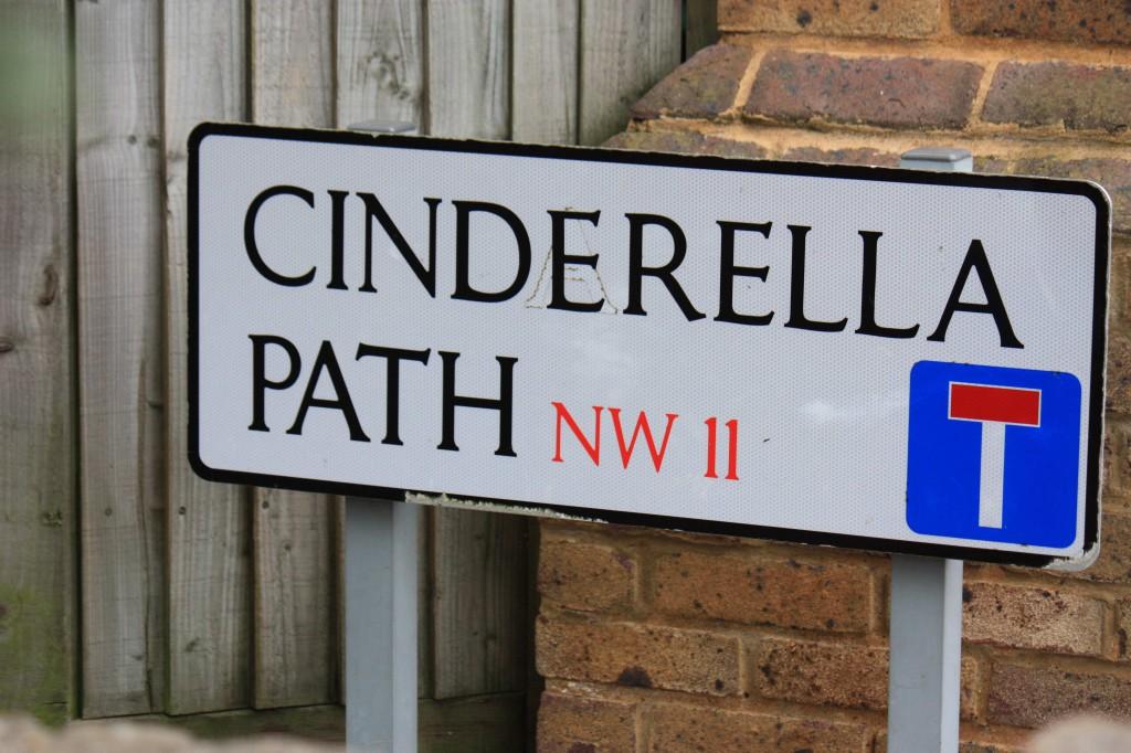 Cinderella Path