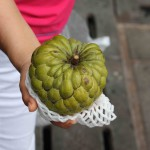 Buddha Head Fruit