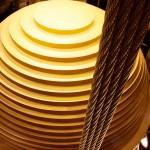 goldene Kugel im 101 - Taipei